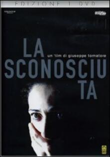 La sconosciuta di Giuseppe Tornatore - DVD