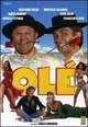 Cover Dvd Olè