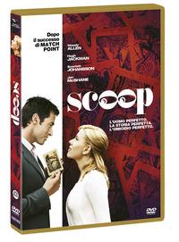 Cover Dvd Scoop (DVD)