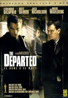 The Departed. Il bene e il male<span>.</span> Special Edition di Martin Scorsese - DVD