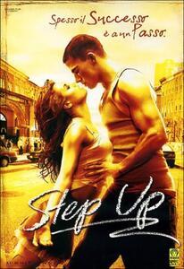 Step Up di Anne Fletcher - DVD
