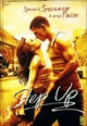 Cover Dvd DVD Step Up