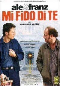 Cover Dvd Mi fido di te (DVD)