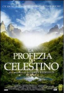 La profezia di Celestino di Armand Mastroianni - DVD