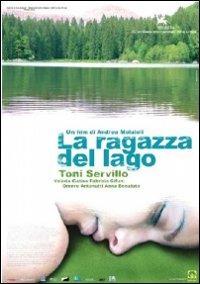 Cover Dvd ragazza del lago (DVD)