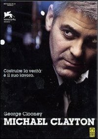 Cover Dvd Michael Clayton (DVD)