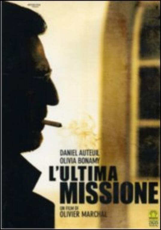 L' ultima missione di Olivier Marchal - DVD