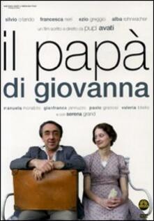 Il papà di Giovanna di Pupi Avati - DVD