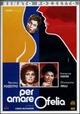 Cover Dvd DVD Per amare Ofelia