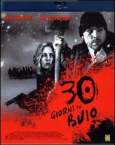 30 giorni di buio di David Slade - Blu-ray