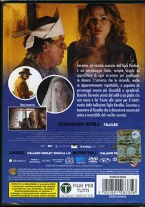 L' amico di famiglia di Paolo Sorrentino - DVD - 2