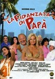 Cover Dvd DVD La fidanzata di papà