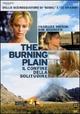 Cover Dvd DVD The Burning Plain - Il confine della solitudine
