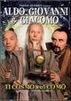 Cover Dvd Il cosmo sul com�