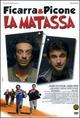 Cover Dvd DVD La matassa