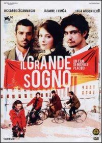 Cover Dvd grande sogno (DVD)