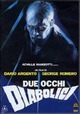 Cover Dvd Due occhi diabolici