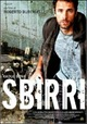 Cover Dvd Sbirri