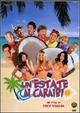 Cover Dvd Un'estate ai Caraibi