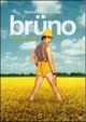 Cover Dvd Brüno