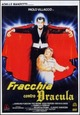 Cover Dvd Fracchia contro Dracula