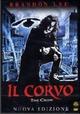 Cover Dvd DVD Il corvo - The Crow