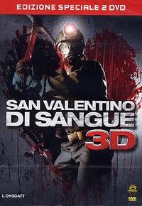 Cover Dvd San Valentino di sangue 3D (DVD)