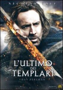 L' ultimo dei templari di Dominic Sena - DVD