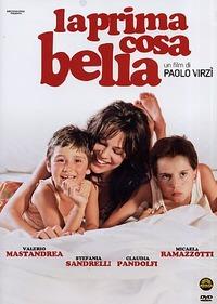 Cover Dvd prima cosa bella (DVD)