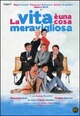 Cover Dvd La vita � una cosa meravigliosa