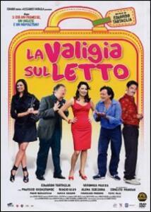 La valigia sul letto di Eduardo Tartaglia - DVD