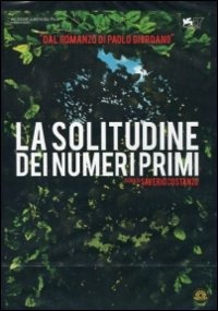 Cover Dvd solitudine dei numeri primi (DVD)