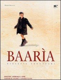 Cover Dvd Baarìa (DVD)