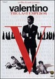 Cover Dvd Valentino - The Last Emperor