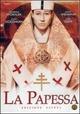 Cover Dvd La Papessa