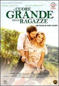 Cover Dvd cuore grande delle ragazze (DVD)