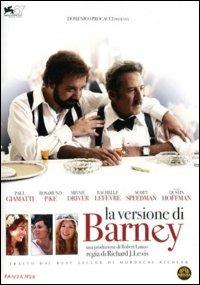 Cover Dvd versione di Barney (DVD)