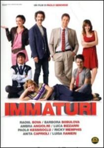 Immaturi di Paolo Genovese - DVD