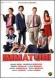Cover Dvd Immaturi