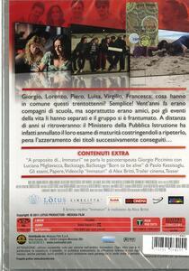 Immaturi di Paolo Genovese - DVD - 2