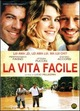 Cover Dvd La vita facile