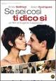 Cover Dvd Se sei così ti dico sì