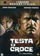 Cover Dvd DVD Testa o croce