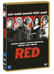 Cover Dvd Red