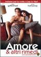 Cover Dvd DVD Amore & altri rimedi