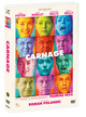 Cover Dvd Carnage