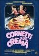 Cover Dvd Cornetti alla crema
