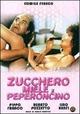 Cover Dvd Zucchero, miele e peperoncino