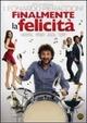 Cover Dvd DVD Finalmente la felicità