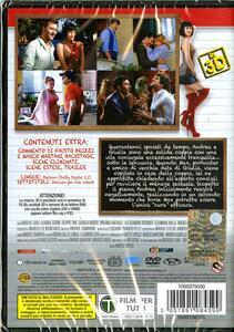 Com'è bello far l'amore 3D (DVD + DVD 3D) di Fausto Brizzi - 2